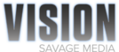 Vision Savage Media Logo